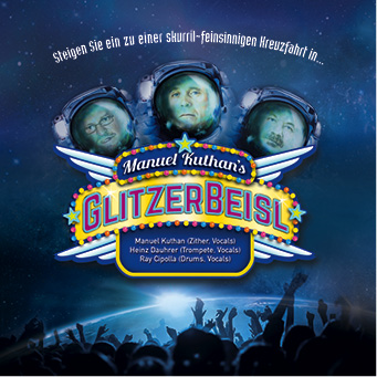 glitzerbeisl event logo